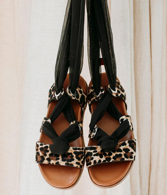 Die 5 Sandalentrends