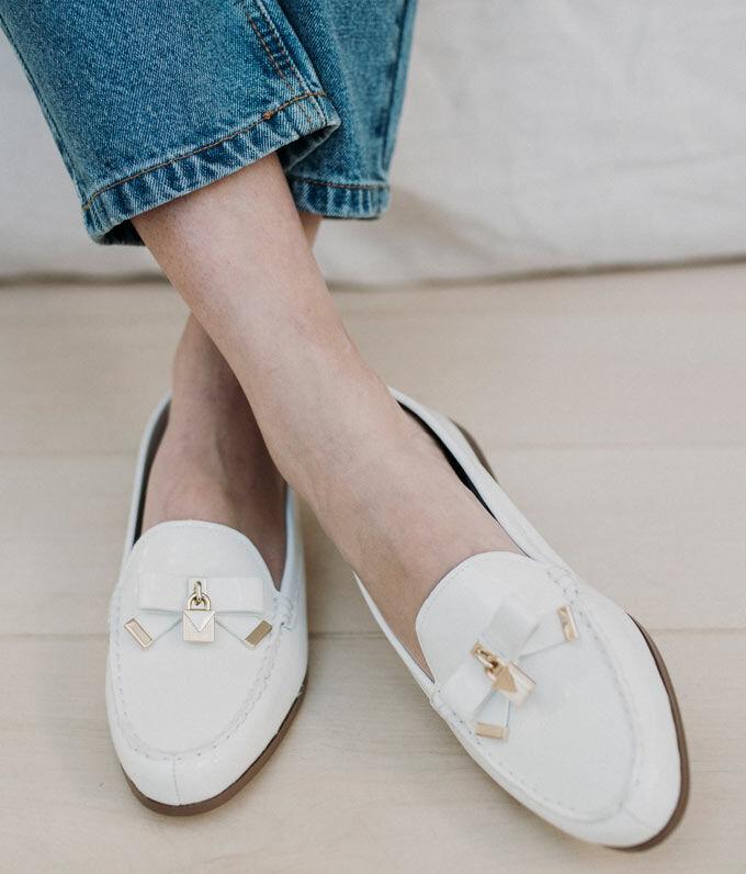 Loafer trends