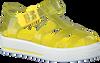 Gelbe IGOR Sandalen S10107 - small