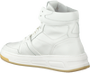 Weiße COPENHAGEN FOOTWEAR Sneaker high CPH406  - small