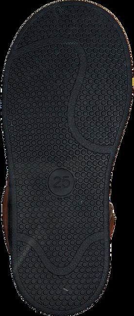 Cognacfarbene JOCHIE & FREAKS Sneaker 18256 - large