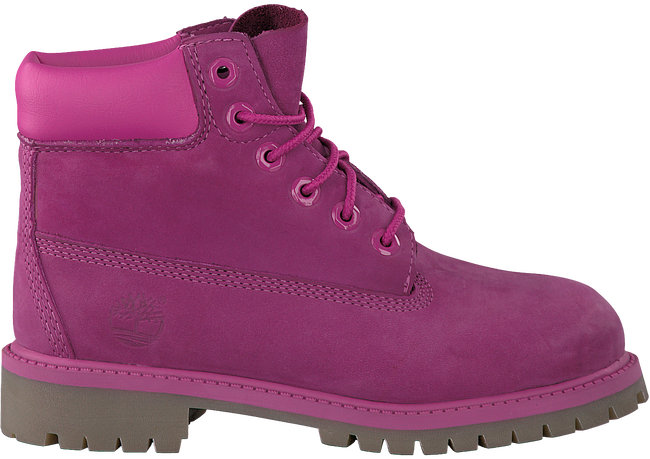 Rosane TIMBERLAND Ankle Boots 6IN PRM WP BOOT KIDS - large