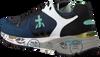 Blaue PREMIATA Sneaker low MASE  - small