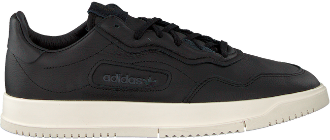 ADIDAS Sneaker COURT MEN SUPER Schwarze On0wX8kP