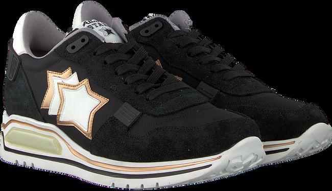Schwarze ATLANTIC STARS Sneaker PEGASUS  - large