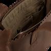 Braune MYOMY Handtasche HANDBAG - small