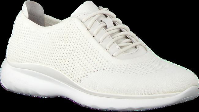 Weiße COLE HAAN Sneaker 3.ZEROGRAND STITCHLITE OXFORD  - large