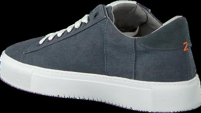 Blaue HUB Sneaker low HOOK-M CS  - large