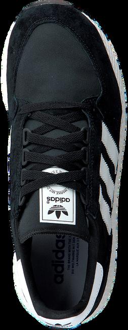 Schwarze ADIDAS Sneaker FOREST GROVE - large
