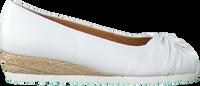 Weiße GABOR Espadrilles 592 - medium