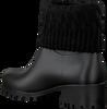 Black GUESS shoe FLVNT3 RUB09  - small