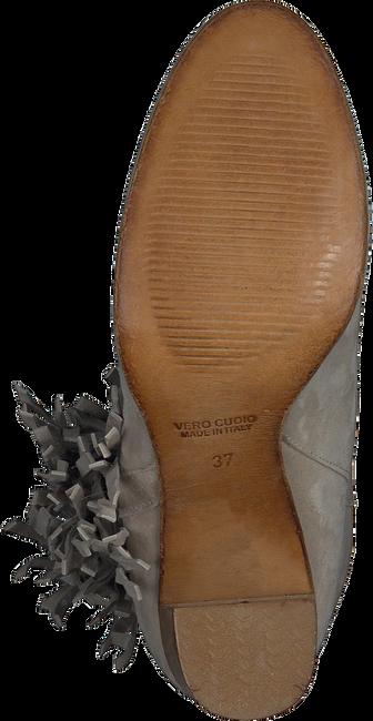 Beige NOTRE-V Stiefeletten 8527  - large