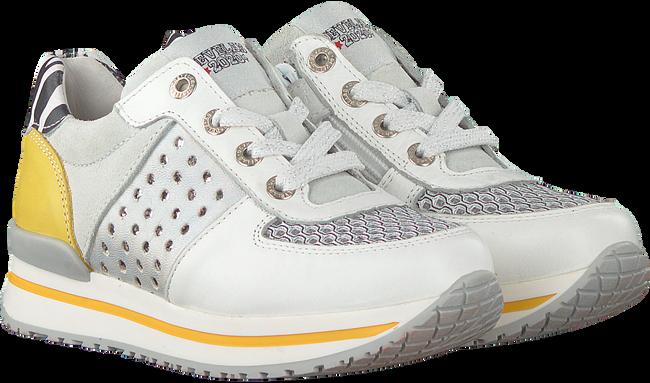 Weiße DEVELAB Sneaker low 41844  - large