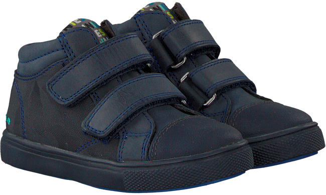 Blaue BUNNIES JR Sneaker LEX DOUW - large