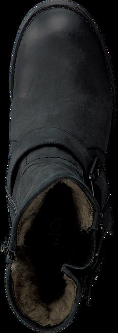 Schwarze OMODA Biker Boots 8525 - large