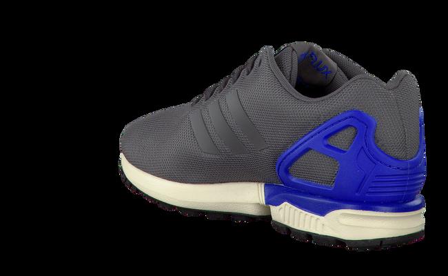 Graue ADIDAS Sneaker ZX FLUX KIDS - large