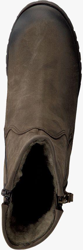 Grüne OMODA Ankle Boots 8714 - larger