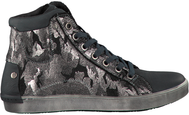 Schwarze JOCHIE & FREAKS Sneaker 15448 - large