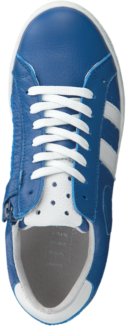 Blaue HIP Sneaker H1190 - large