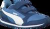 Blaue PUMA Sneaker ST.RUNNER JR - small
