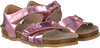 pink RED RAG shoe 19144  - small