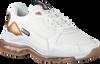 Weiße BJORN BORG Sneaker low X500 MSH W  - small