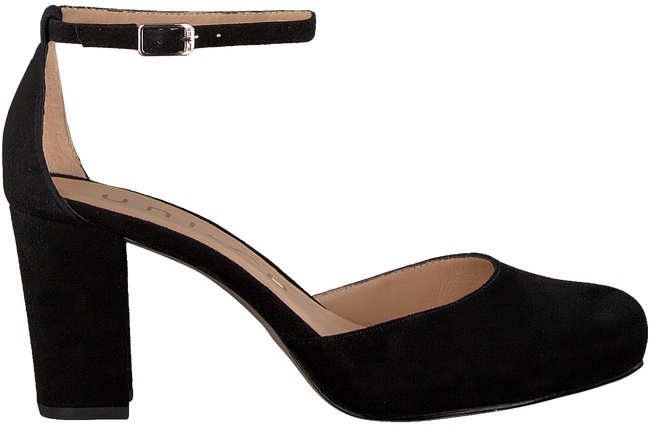 Schwarze UNISA Pumps NEGAR - large