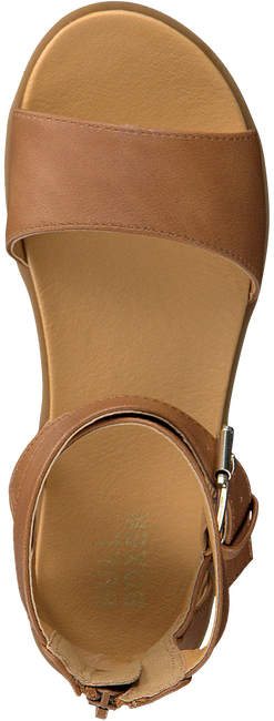 Braune BULLBOXER Sandalen ALM008F1S  - large