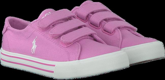 Rosane POLO RALPH LAUREN Sneaker SLATER EZ - large
