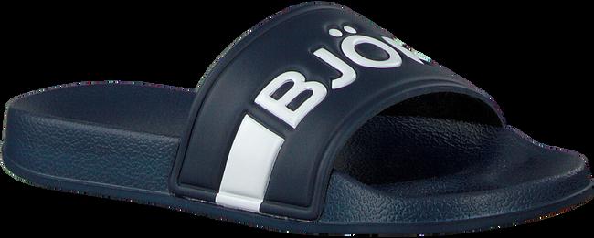 Blaue BJORN BORG Sneaker HARPER 1 K - large