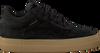 Schwarze COPENHAGEN FOOTWEAR Sneaker low CPH402  - small