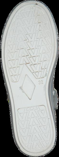 Weiße BRAQEEZ Sneaker low LEIGH LOUWIES  - large