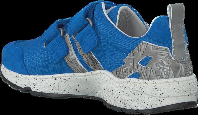 Blaue RED RAG Sneaker 13157 - large
