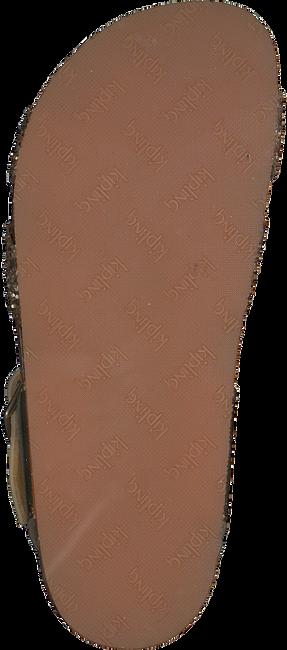 Goldfarbene KIPLING Sandalen LUCY 1 - large