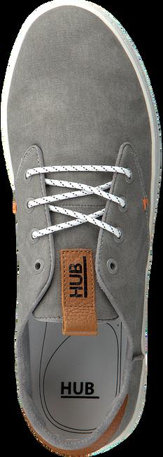 Graue HUB Sneaker CHUCKER - large