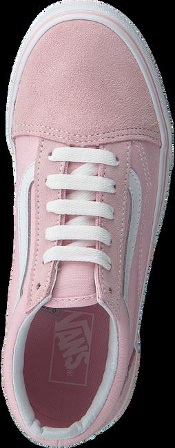 Rosane VANS Sneaker UY OLD SKOOL SUEDE CANVAS  - large