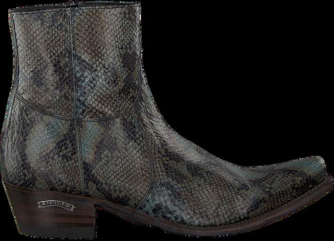 Graue SENDRA Cowboystiefel 5200  - large