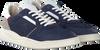 Blaue NEW ZEALAND AUCKLAND Sneaker KUROW II - small