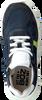 Blaue BRAQEEZ Sneaker BARRY BASE  - small