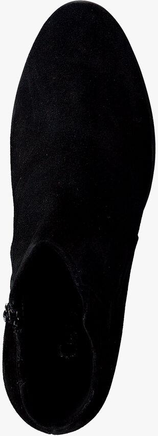Schwarze GABOR Stiefeletten 861.1  - larger