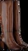 Cognacfarbene GABOR Hohe Stiefel 809  - small