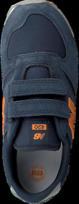 Blaue NEW BALANCE Sneaker YV420 M  - large