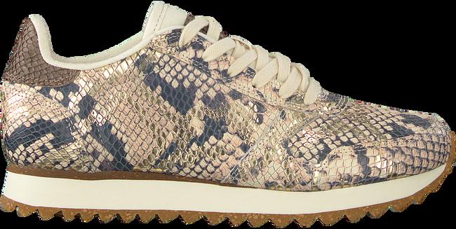 Weiße WODEN Sneaker low YDUN SNAKE  - large