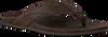 brown OLUKAI shoe PIKOI  - small