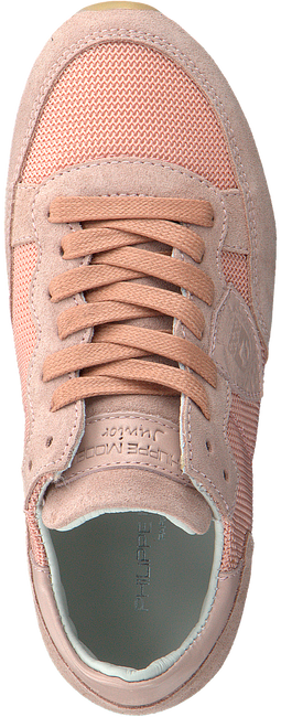 Rosane PHILIPPE MODEL Sneaker TROPEZ MESH UP  - large