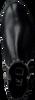 Schwarze ROBERTO D'ANGELO Stiefeletten ORL-015 - small