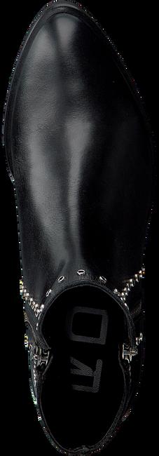 Schwarze ROBERTO D'ANGELO Stiefeletten ORL-015 - large