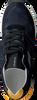 Blaue CRIME LONDON Sneaker ESCAPE - small