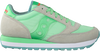 Grüne SAUCONY Sneaker low JAZZ ORIGINAL  - small