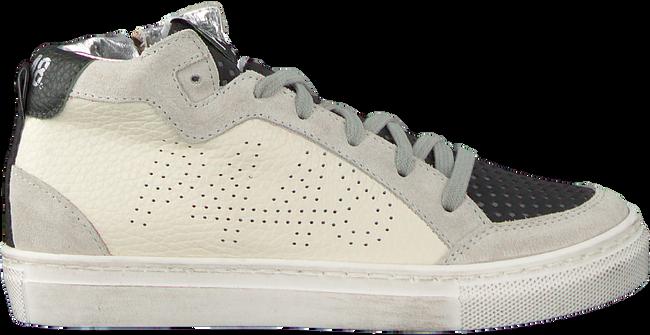 Weiße P448 Sneaker LOVE - large